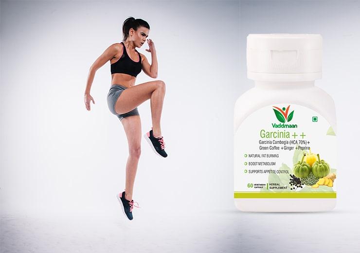 Garcinia Weight Loss